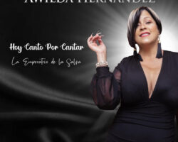 Lo nuevo de Awilda Hernández – Hoy Canto por Cantar