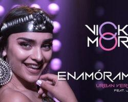 Carismática y una voz cautivante Vicky More Nos presenta «Enamórame» ft. J Ross