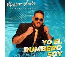 """Mariano Avila & La ContraClave """"Yo, El Rumbero Soy"""""""
