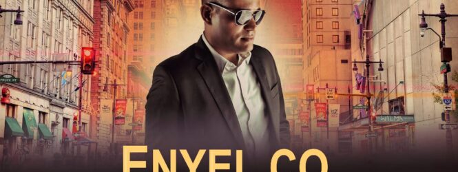 """Enyel Co, presenta """"Vuelve Conmigo"""""""
