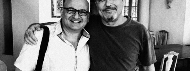 Global Music Awards reconoce vídeo de Rubén Blades y Fahed Mitre