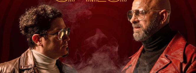 """""""Los Colores de la Salsa"""" álbum que pinta precedentes"""