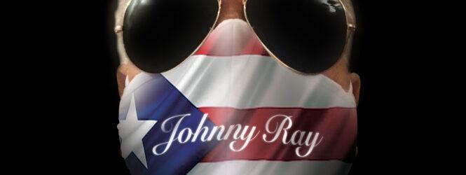 "Johnny Ray presenta salsa ""Pandemia"""