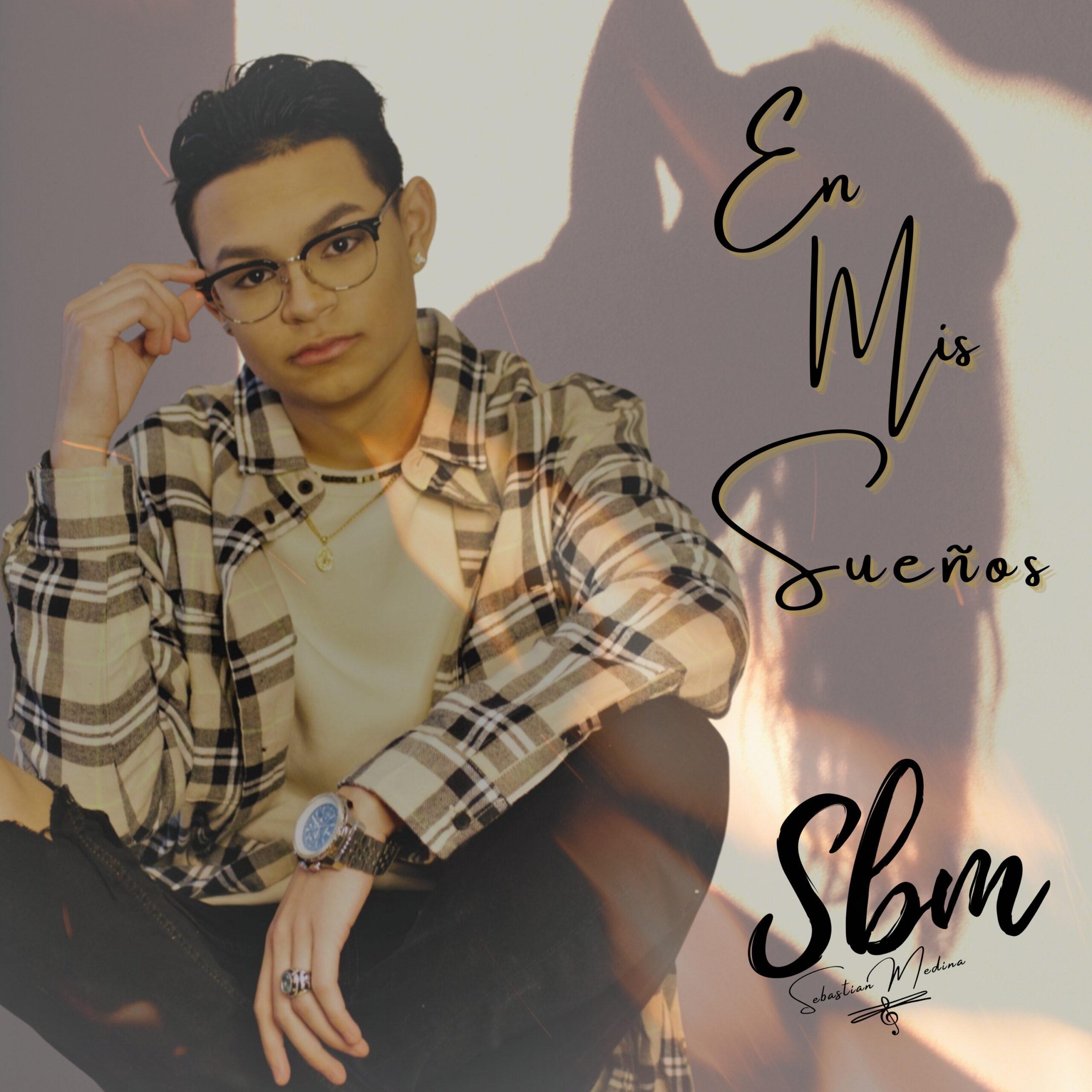 """Sbm presenta nuevo sencillo """"En Mis Sueños"""""""